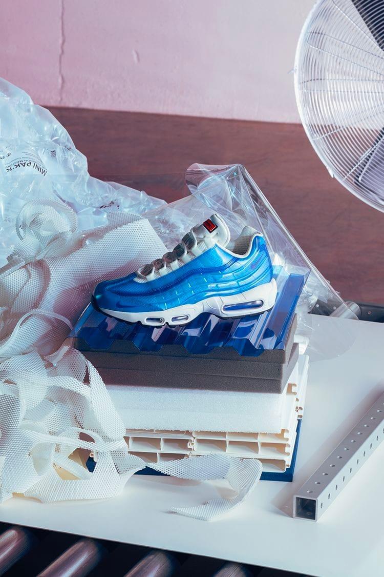 Heron Preston Nike By You Air Max 720