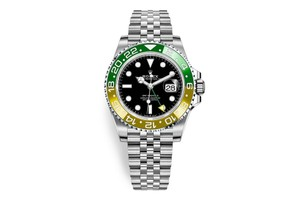 HODINKEE Imagines What a Rolex GMT-Master II