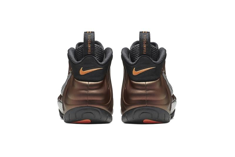 Nike Air Foamposite One Quai 54Sneaker Bar Detroit