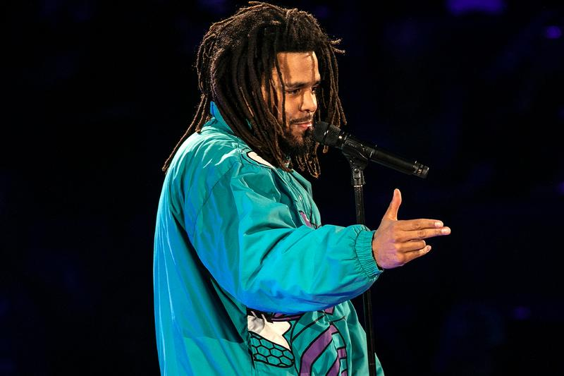 """J. Cole's """"MIDDLE CHILD"""" is the First Multi-Platinum Song of 2019"""
