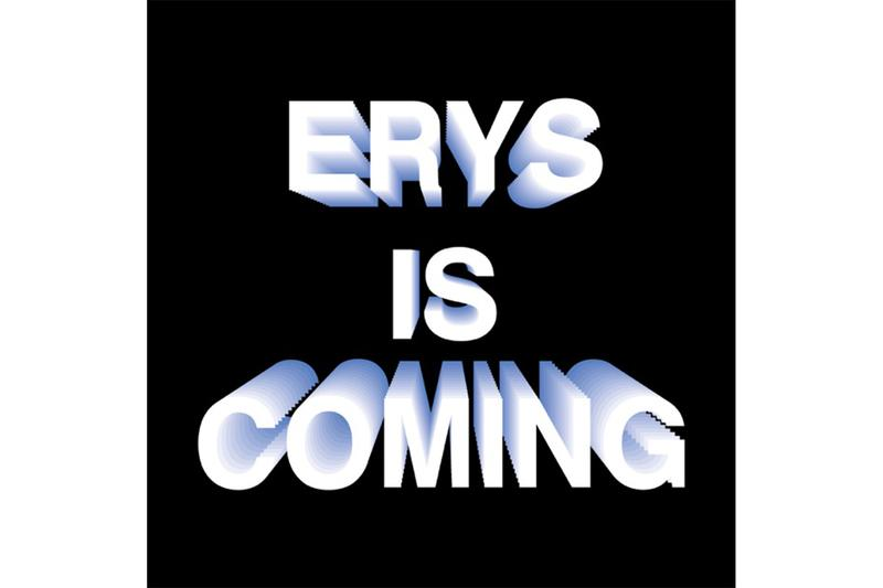 Stream Jaden Smith's Surprise EP 'ERYS IS COMING'