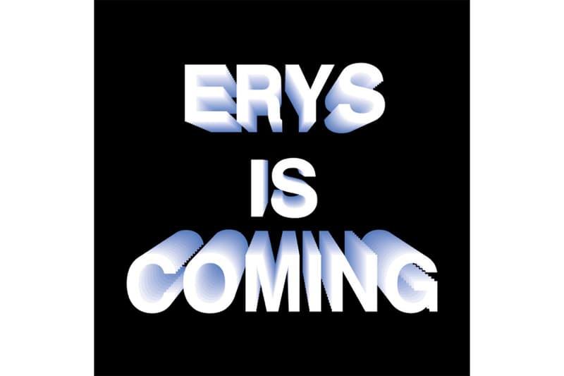Jaden smith ERYS IS COMING Stream