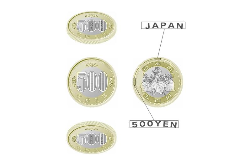 Japan Redesigns Their Yen Bills and Coins for 2024 currency travel art ukiyo e