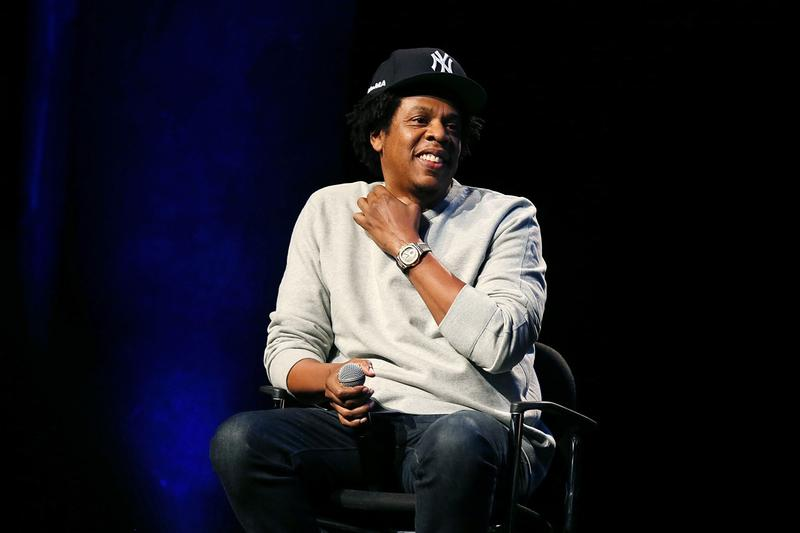 """JAY-Z """"The B-Sides 2"""" Concert Hitting Webster Hall, Tickets on Sale This Week"""