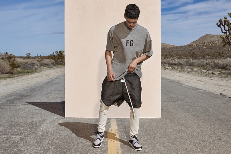 5f1a281352 Jerry Lorenzo Unveils 2nd Fear of God x Nike Collection