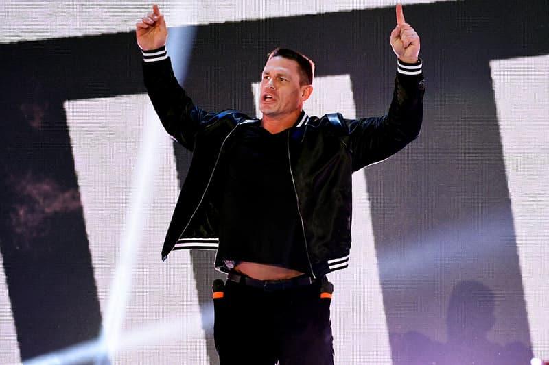 John Cena Joining Fast & Furious 9 cast vin diesel jordana Brewster Tyrese Gibson