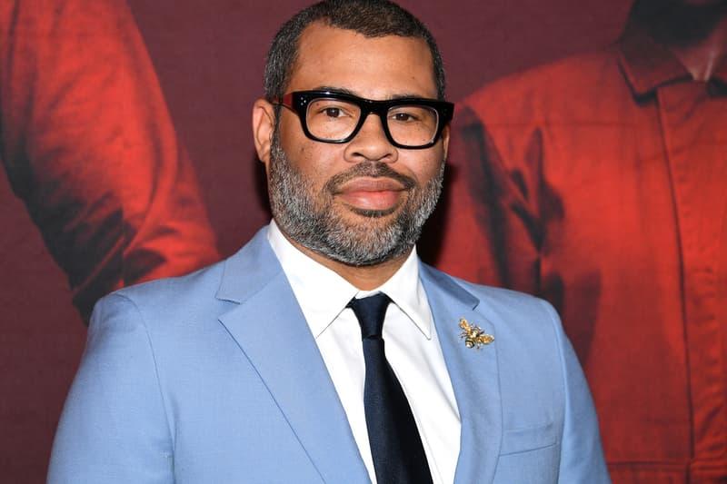 Jordan Peele Twilight Zone Reboot Season 2 Announcement Renewed US