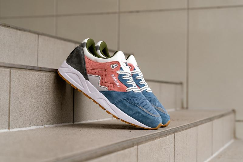 "Karhu ""Spring Festival"" Pack Release aria Fusion 2.0"