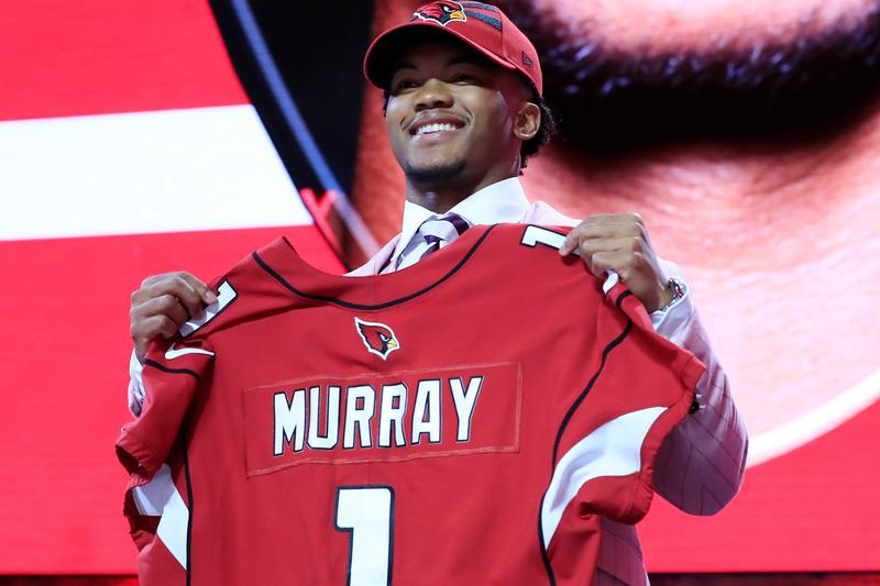 quality design 2ae3e adc72 Kyler Murray First Ever NFL & MLB No.1 Draft Pick | HYPEBEAST