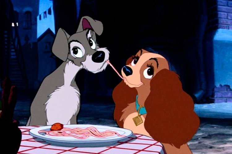 94fe1c8e3005 Disney's 'Lady and The Tramp' Is Getting a Live-Action Remake
