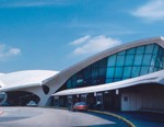 Louis Vuitton Cruise 2019 Show Set for JFK's TWA Flight Center