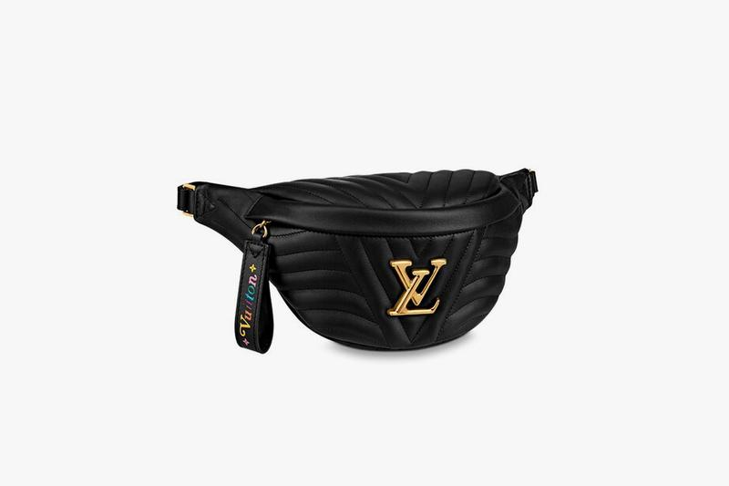 d9defffe695a Louis Vuitton New Wave Summer Bumbag leather goods LV luxury monogram