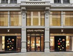 LVMH Is No. 1 on Deloitte's Top 100 Luxury Companies List