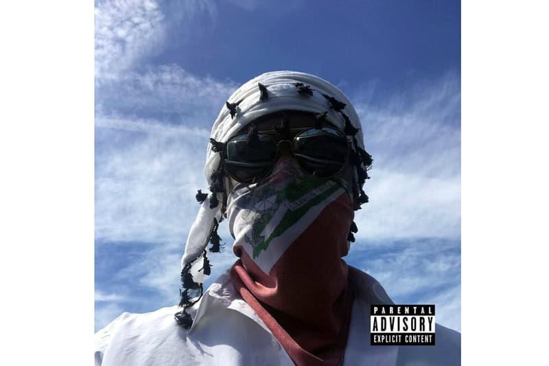 Mach-Hommy Your Old Droog Phi Slamma Song Stream | HYPEBEAST