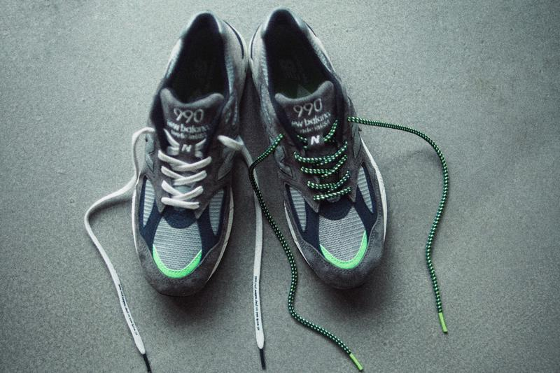 Madness New Balance M990MD2 Release sneakers shoes hong kong shawn yue kicks footwear