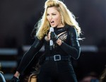 "UPDATE: Madonna Drops ""Medellín"" Music Video With Maluma"