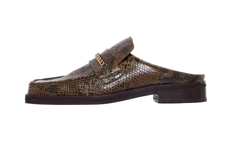 Martine Rose Slip-On Loafers where to buy price release 2019