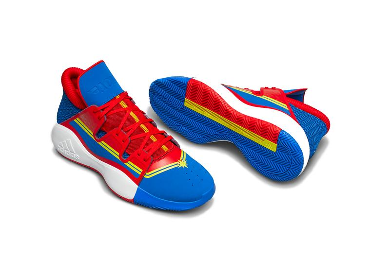 best sneakers 7528b a3f34 Marvel x adidas