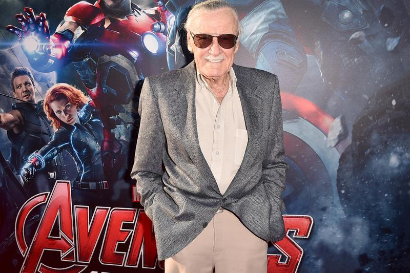 Marvel Creating Behind-The-Scenes Video of Stan Lee's MCU Cameos marvel cinematic universe movies films avengers endgame infinity war