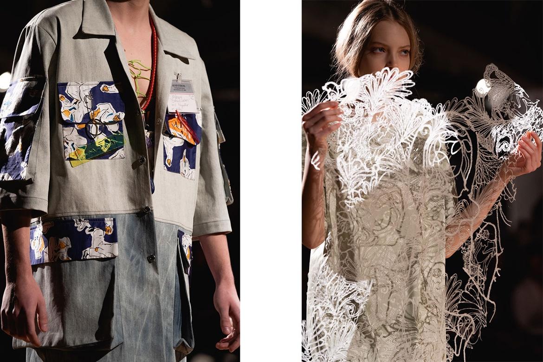 Prague Fashion Week Fall/Winter 2019 Show Recap | HYPEBEAST