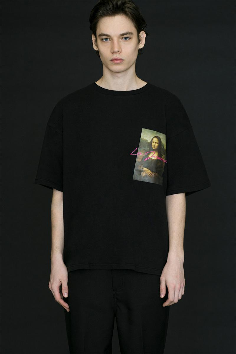 "monkey time Shows Its Love for Art With the ""Art Print"" T-Shirt Capsule Collection"