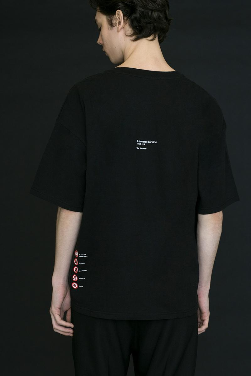 monkey time Art Print T-Shirt Capsule Collection Info