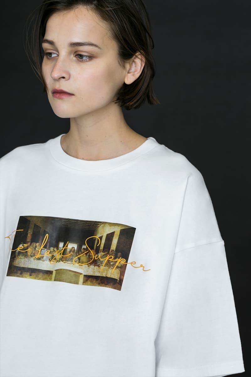 monkey time Art Print T-Shirt Capsule Collection Info shirts art fine art Johannes Vermeer Leonardo da Vinci Vincent Van Gogh