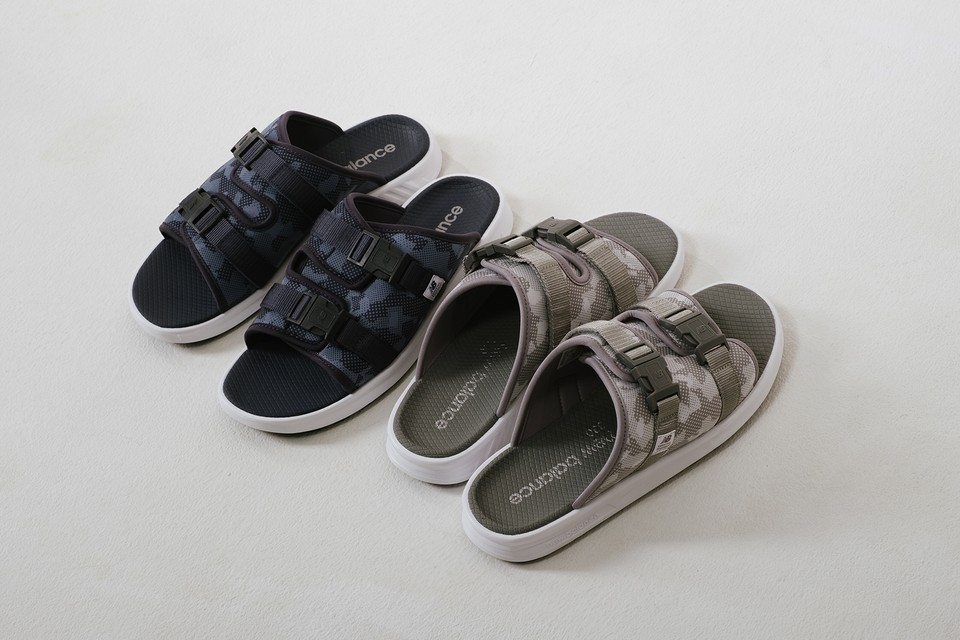 fbf2d1a18fb2b New Balance Summer-Ready Sandal Collection | HYPEBEAST