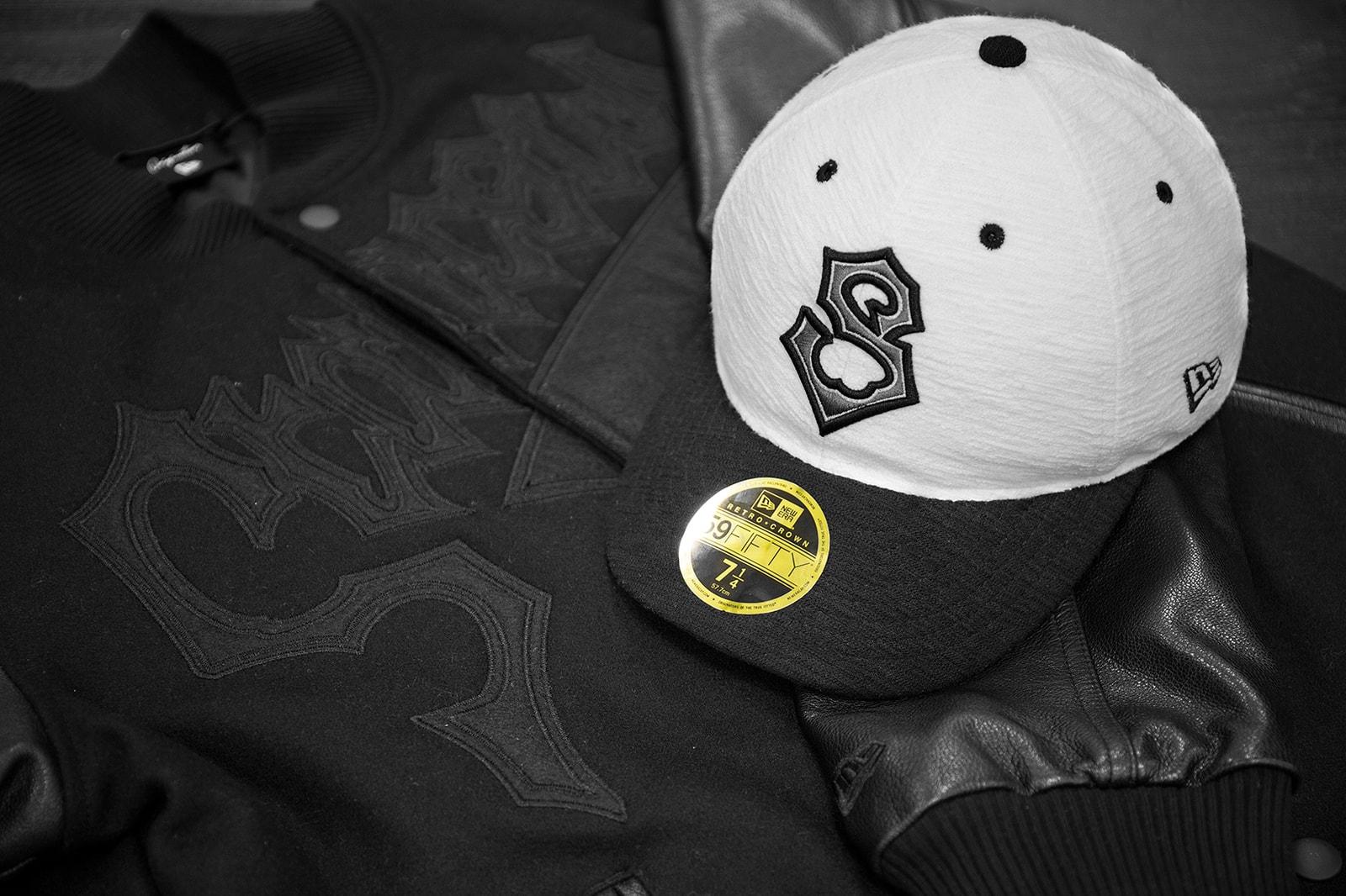 d8d411812aa91e New Era Originators Partner with Starcow Collection Exclusive Paris  Streetwear