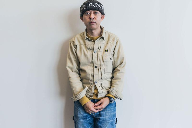 NIGO Teases 'Star Wars' x Uniqlo UT Collaboration with All-Star Designers