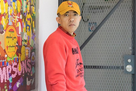 NIGO Teases Another HUMAN MADE x adidas Sneaker Collaboration