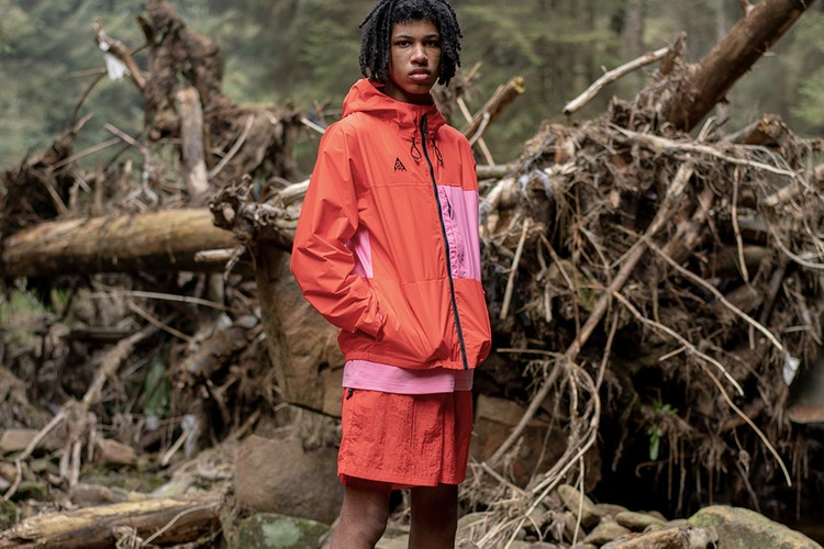 the best attitude 92414 71c4a Take a Full Look at Nike ACG s Spring Summer 2019 Collection