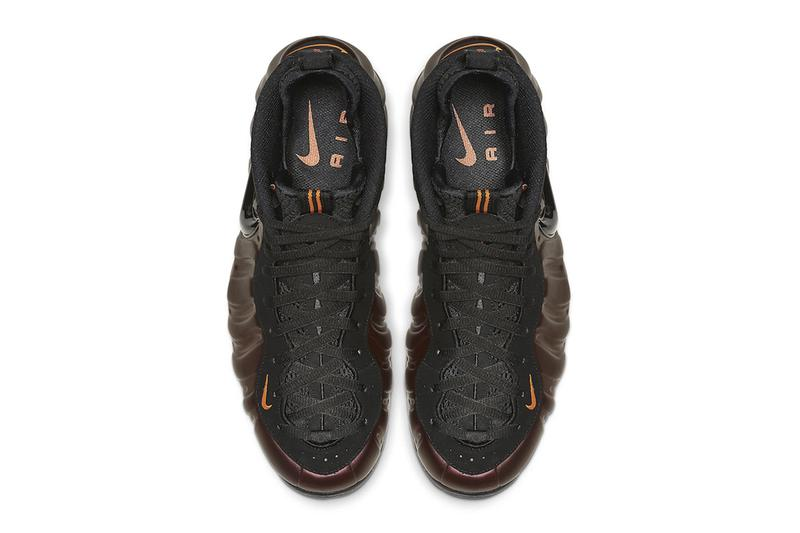 outlet store e7f63 c5ce1 Nike Air Foamposite Pro