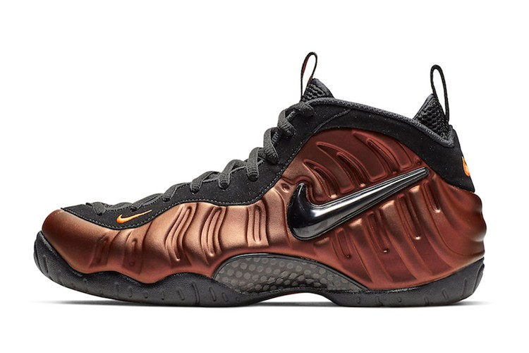 sports shoes c4b0f bc1c2 Nikes Air Foamposite Pro