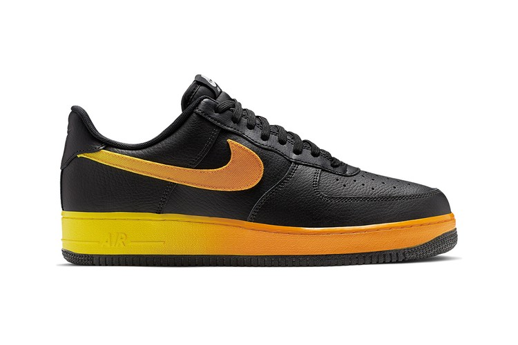 outlet store 73e46 abab8 The Nike Air Force 1  07 LV8 Receives a Gradient Touch