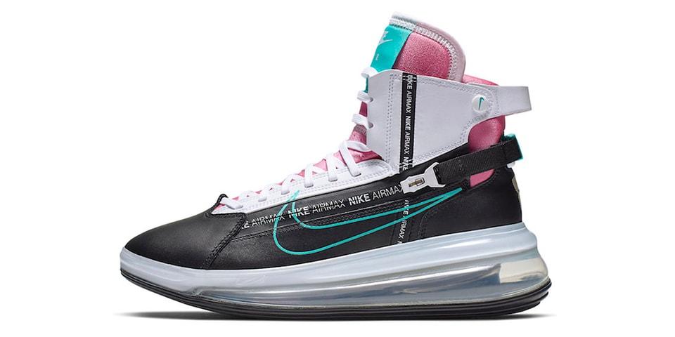41868cb719 Nike Air Max 720 Saturn