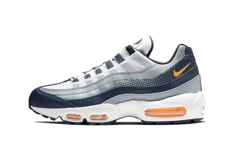 big sale e6947 d0d03 Nike Air Max 120 Retro Laser Orange Sneaker | HYPEBEAST