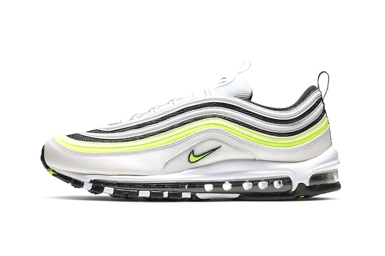 huge discount a201e e5f32 The Nike Air Max 97 Receives a New