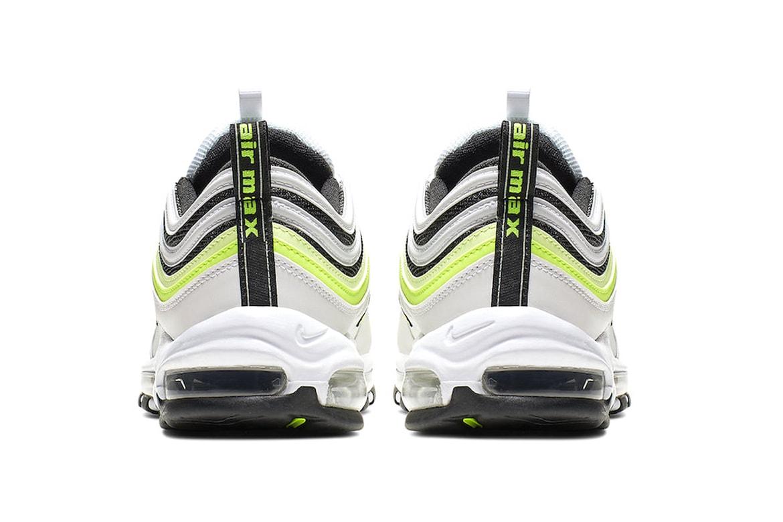421b66c0 The Nike Air Max 97
