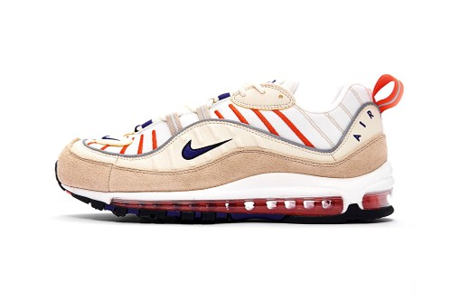 This Air Max 98 Looks Like a Desert Sunset