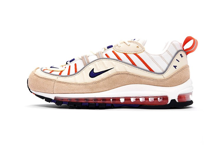 buy popular b725a da0a2 Nike Air Max 98 | HYPEBEAST