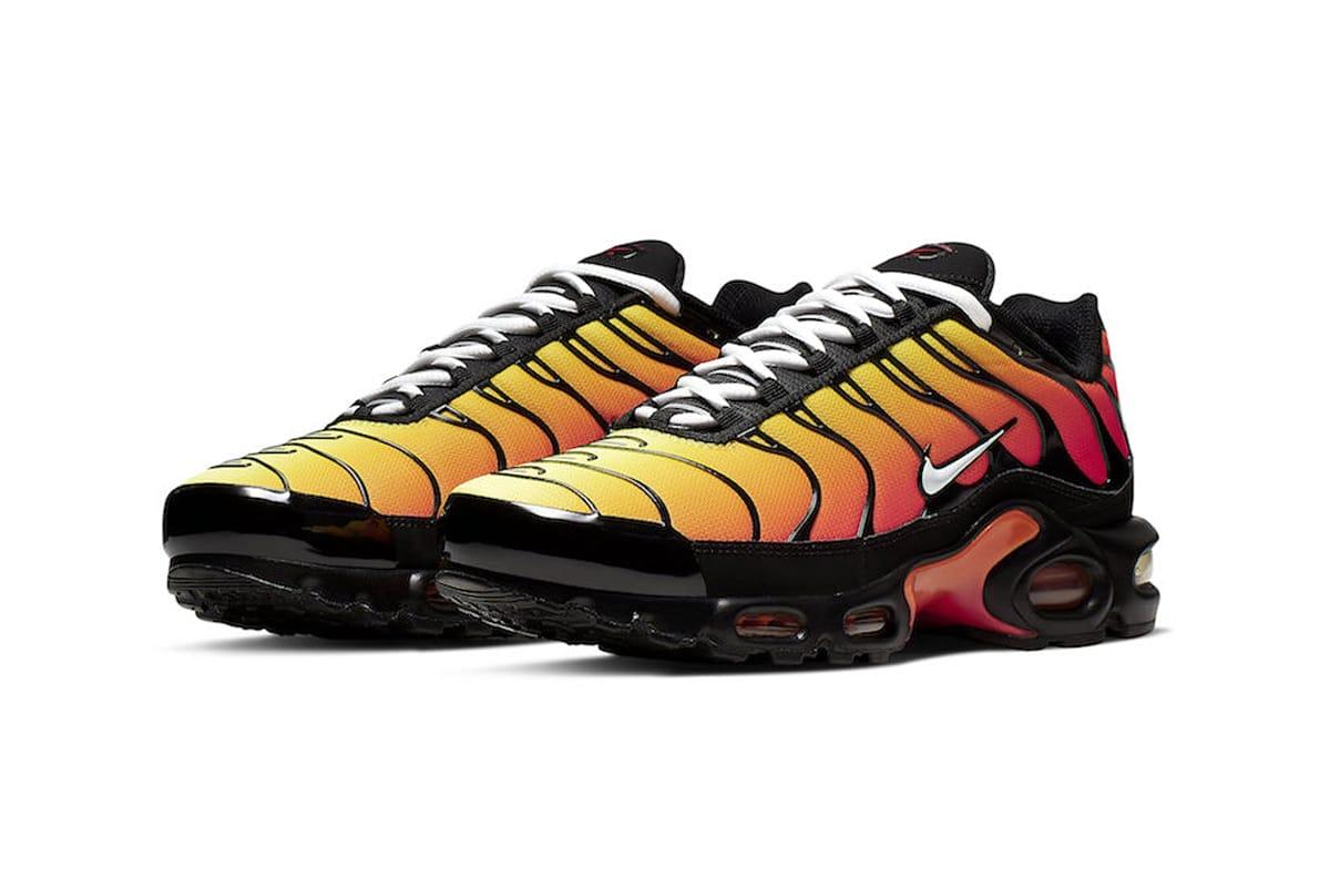 tiger stripe air max