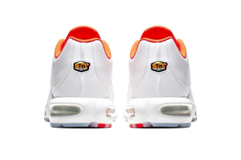 buy popular 631fb c9480 Nike Air Max Plus Hyper Crimson Dark Grey Release Info drop date price  pricing retailer stockist