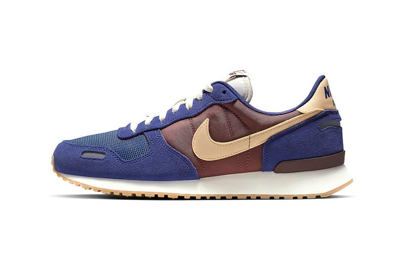 quality design 870c8 3ff38 nike air vortex brown blue tan colorway release