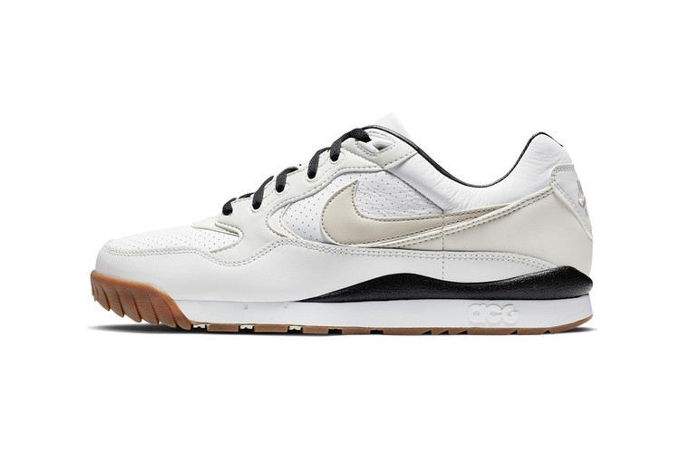 watch 25c93 0db0f Nike Readies Air Wildwood ACG in Crisp Neutrals