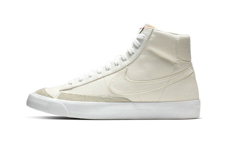 new style b7bf4 02377 Nike Refurbishes the Blazer Mid With New