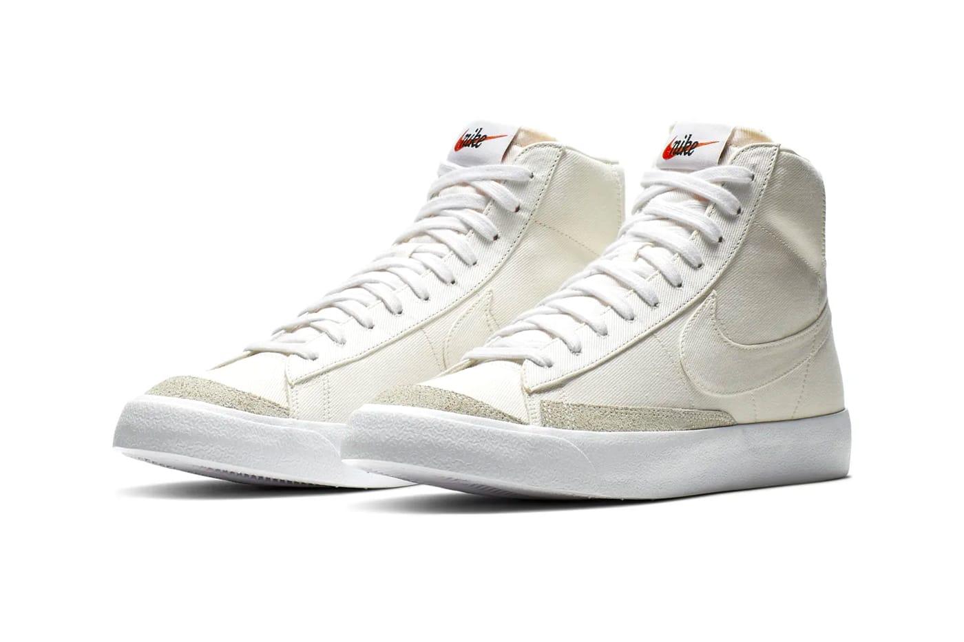 Nike Blazer Mid 77 \