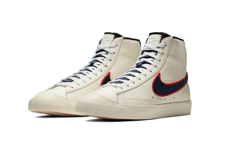 nike blazer mid 77 vintage air force 1 low toronto chicago houston huarache city pack sneakers kicks shoes snkrs pride