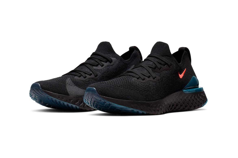 buy online 59be5 a7eae Nike Epic React Flyknit 2