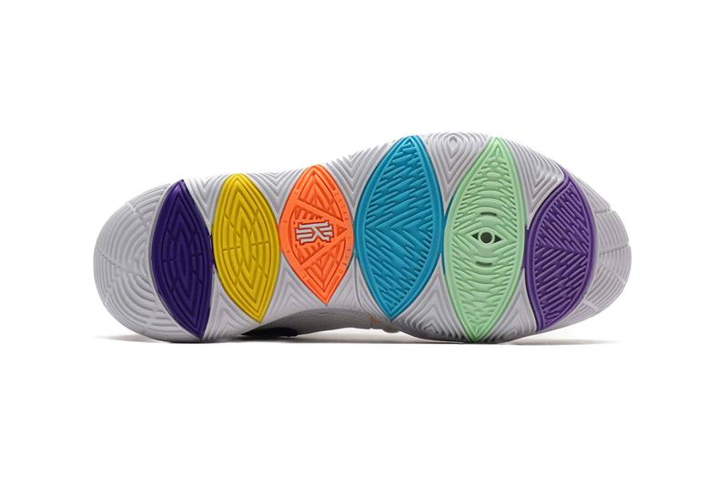 "Nike Kyrie 5 ""Have a Nike Day"" Colorway Release drop info atmos ao2919-101"